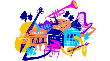 Wien er fortsat en af de førende musikhovedstæder. De fleste klassiske musikere rejser dertil for at gøre det særlig godt, og byen er hjemstedet for berømte orkestre og et operahus i topklasse. Valdemar Lønsted tilbragte en uge i den særlige by med blandt andet jubel over Statsoperaens sublime opførelse af 'Tosca' og et ubehøvlet publikum ved London Symfonikerne