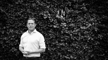 I forordet til Marcus Knuth – Ny mand på Borgen forklarer Thorsen, at han vil fortælle om, hvordan »Danmarks liberale parti« i sin regeringstid har strammet grebet om friheden med sin udlændingepolitik, ved at fortælle historien om Knuth.