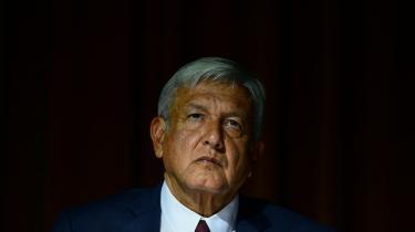 Siden AMLO blev valgt som præsident for tre måneder siden, har volden i Mexico været usvækket og vedvarende, og på den baggrund bliver det stadig mere svært at tro på, at AMLO kan levere de lovede »store forandringer af Mexico«, skriver María Arellanes.