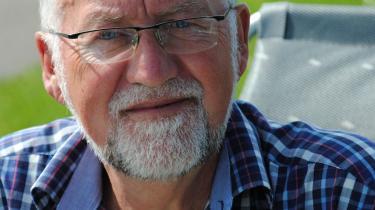 Lærer Christian Würtz Frederiksens store interesse i slægtsforskning førte blandt andet til oprettelsen af Horsens Byarkiv og godgørende initiativer til stor glæde for folk i og omkring Horsens