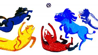 Her er superligastillingen for de ægte danske fodboldklubber