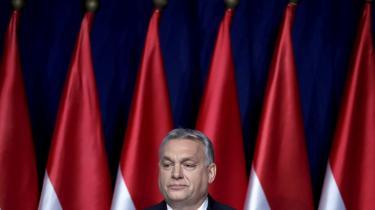 Der er blandt proeuropæere udbredt frygt for, at Ungarns premierminister, Viktor Orbán, vil få held til at gøre europaparlamentsvalget til en folkeafstemning om Bruxelles' utilstrækkelige indsats for at få bugt med indvandringsstrømme. Den frygt er blæst ud af proportioner.