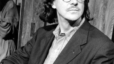 Det essayistiske forsøg hos den østrigske forfatter Peter Handke er en rummelig genre
