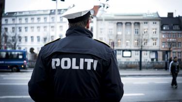 Den Uafhængige Politiklagemyndighed modtog i 2018 2.699 klager.