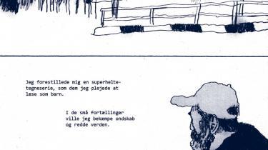 Illustration fra'Strannik'.