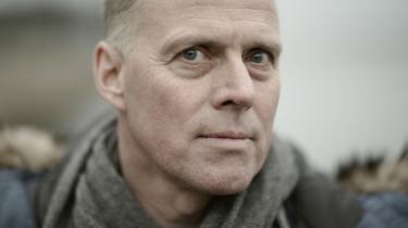 Geir Gulliksen.