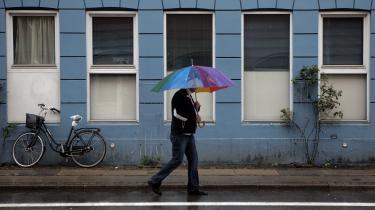 I Japan efterlader man sin paraply, når det er blevet tørvejr, så andre kan bruge den, når regnen igen falder. Det kunne vi lære noget af i Danmark, skriver Malene Jensen i dette debatindlæg.