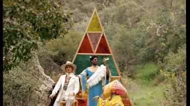 LSD er initialerne på gruppens tre medlemmer: Labrinth, Sia og Diplo. LSD's popmusik lyder som et stort skuddermudder af soul, latin, r&b, dancehall og EDM.