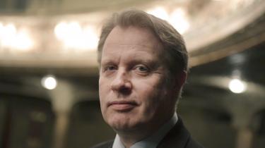 Forrige uge blev det svenskeDramatens direktør Eirik Stubø tvunget til at gå af efter anklager om et sexistisk arbejdsmiljø.