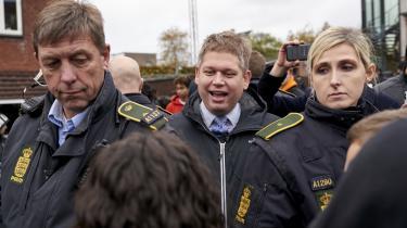 I Rasmus Paludans tilfælde har politiet samlet set strakt sig meget vidt for at beskytte hans grundlovssikrede rettigheder. Der er således intet at bebrejde politiet for at sætte visse begrænsninger, skriver juraprofessor Jens Elo Rytter i denne kommentar.