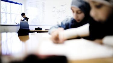 En vej mod mere betryggende tilstande er, at der til de muslimske friskoler knyttes en skolesocialrådgiver. Det hjælper skolerne til at lave bedre underretninger. En sådan ordning findes allerede i nogle kommuner, blandt andet København, skriverDavid Rehling.