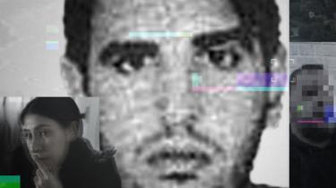 'Dronekrigeren' handler bl.a. om danske Basil Hassan, der er eftersøgt for drabsforsøget mod islamkritikeren Lars Hedegaard og havde en central rolle i Islamisk Stats droneprogram.