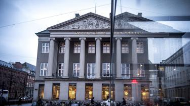 Det blev udlagt som en frifindelse, da Den Europæiske Bankmyndighed kort inden påske droppede sin undersøgelse af Finanstilsynets mulige brud på EU-retten i forbindelse med Danske Bank-skandalen. Men lækkede dokumenter, som Information er i besiddelse af, fortæller en anden historie