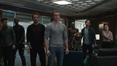 Folk græder og kommer op at slås over den storsælgende storsuperheltefilm 'Avengers Endgame'