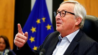 I dag er Jean-Claude Juncker formand for EU-Kommissionen, det blev han takket være den såkaldte spidskandidatprocedure. Nu er spørgsmålet omproceduren blevet til en kampplads for kommissionsformandsposten.