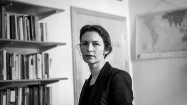 For Lea Ypi er europæisk tænkning ikke defineret af grænser, men en intellektuel og politisk mobilisering på tværs af grænser.