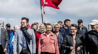 Hvis Socialdemokratiet vinder valget, vil det være tredje gang på to måneder, at et socialdemokrati erobrer magten i det Europa, der dømte dem ude i årene efter finanskrisen. Den spanske vinder Pedro Sánchez og Mette Frederiksen repræsenterer til gengæld to veje i udlændingepolitikken