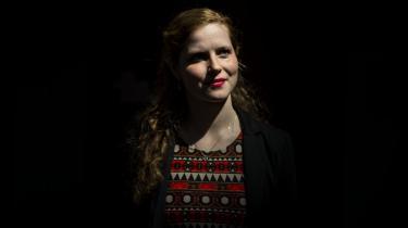 Isabella Arendt tog i går oversom konstitueret formandfor Kristendemokraterne,idet formand Stig Grenov er sygemeldtgennem resten af valgkampen. Partiet peger på Lars Løkke Rasmussen som statsminister, men den 26-årige politikerfremhæver venstrefløjens ambitioner, når det kommertil en af hendes mærkesager: klimapolitik.