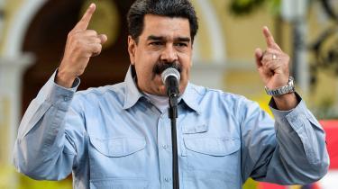 »Amnesty International har siden 2014 kunnet dokumentere et mønster i den politiske undertrykkelse, som Nicolas Maduros regering gør brug af, og som inkluderer vold, ond og umenneskelig behandling og tortur med det formål at neutralisere demonstrationerne.«