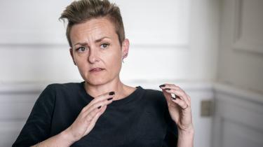 »Vi mener, at det kræver en stor forebyggelsesindsats i forhold til unge, og ønsker at reducere cigaretforbruget i det hele taget,« siger Socialdemokratietssocialordfører Pernille Rosenkrantz-Theil.