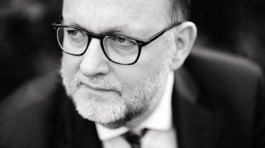 Klimaminister Lars Christian Lilleholt.