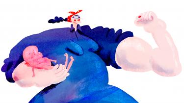 Kvinders ret til at blive solomødre er baseret på en forældet forestilling om kvinder som mindre kompetente til at styre deres eget liv end mænd. Samtidig er det til skade for børnene, der vokser op uden en faderfigur, skriver ph.d.-studerende Morten Schütt i dette debatindlæg