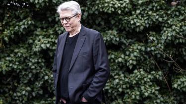 »Nu spørger man lidt sig selv, om det kommer til at skabe præcedens for fremtidige valg. Og troværdigheden har jo i forvejen været lav over en længere periode,« fortællerLars Vestergaard Jytzler, som stemte på Karsten Hønge til europaparlementsvalget.