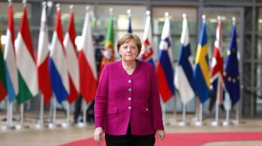 Merkels CDU/CSU gik fra35,4 procent i 2014 til knap 29 procent. Et godt bud er derfor, at vi med den europæiske magtforskydning efter Brexit vil opleve et markant mindre tysk Europa – på godt og ondt.