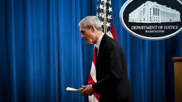 Den særlige anklager Robert Mueller bedyrede onsdag, at han ikke ønsker at vidne i Kongressen om sin 448-sider lange rapport om præsidentens og hans kampagne.