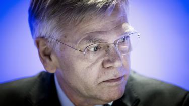 Det er godt, at Karsten Dybvad lover at Danske Bank vil forbedre sig. Men særligt betryggende ville det være, hvis nogen ihærdigt påser, at forbedringen indfinder sig, skriverDavid Rehling.