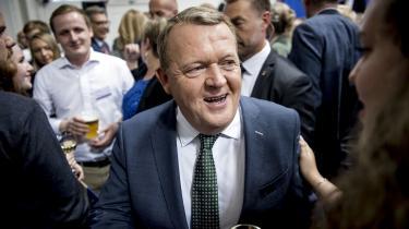 Der var i valgkampen så stor afstand mellem det, statsministeren sagde om sig selv, og den måde, han optrådte på, at han må antage, at borgerne i Danmark er ude af stand til forene det, de hører, med det, de ser