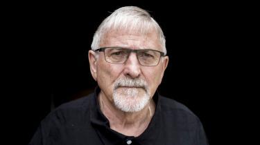 »Jeg er lidt ked af, at man hele tiden er på nakken af landbruget,« siger Arne Andresen fra Gram.