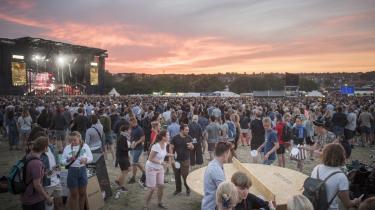Festivaler som NorthSide er oplagte arrangementer til at hæve ambitionerne for den generelle grønne omstilling. Udover at være et laboratorie for at afprøve løsninger i praksis, så skaber de også en midlertidig undtagelsestilstand uden hverdagens rutiner, hvor humøret er højt og overskuddet stort, hvilket gør de fleste gæster en smule mere lydhøre.