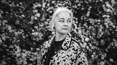»Jeg kan ikke sige, hvordan mit liv ville have været uden fløjten, for jeg kan ikke huske noget liv uden fløjten,« siger Michala Petri.