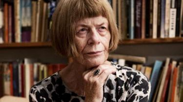Charlotte Strandgaard.