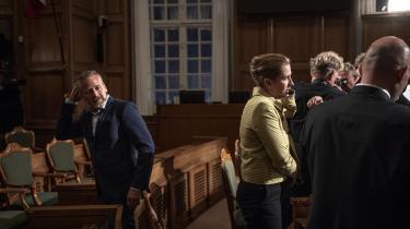 Da Liberal Alliance gik i regering mistede de evnen til at formidle liberale ideer og liberal politik. Nu er partistifter Anders Samuelsen fortid i dansk politik.