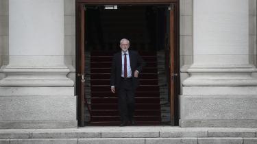 Ifølge Labour-leder Jeremy Corbyn viser sejren ved det lille suppleringsvalg i Peterborough, at befolkningen støtter partiets politik, og at partiet er klar til at vinde et kommende valg. Den udlægning får ikke meget støtte. Ikke engang fra partiets næstformand.