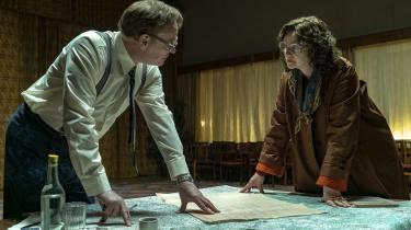 Stilbillede fra HBO's miniserie 'Chernobyl'.