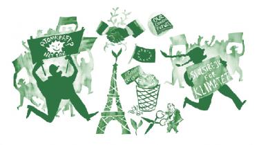 Efter mere end 30 år med klima på den politiske dagsorden synes højdepunktet at være nået i 2019
