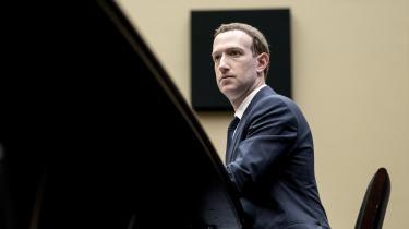 Facebooks topchef og stifter, Mark Zuckerberg, vil lancere en ny kryptovaluta kaldet libra.