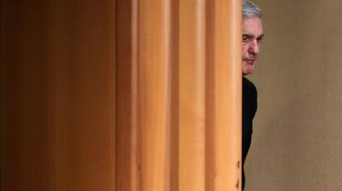 Kan Muellers intervention ændre hans rapports status i den brede befolkning efter de to måneders bearbejdelse af dens resultater, som Trumps folk har iscenesat? Det er spørgsmålet.