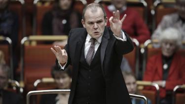 Under François-Xavier Roth har det franske symfoniorkester Les Siècles i de seneste år erobret en fremskudt position på den klassiske scene.