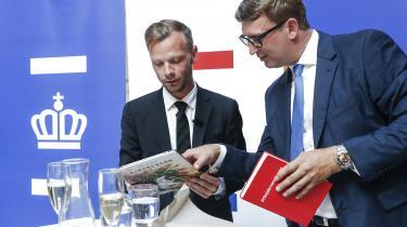 Beskæftigelsesminister Peter Hummelgaard (S) overtager Beskæftigelsesministeriet fra Troels Lund Poulsen (V). Læserbrevsskribenterne giver i denne artiklen seks forslag ændringer i loven om førtidspension og fleksjob.