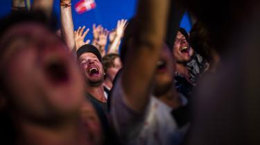 Igen i år bliver musikprogrammet nærstuderet af professionelle såvel som lægmænd. Det sker for at forstå den musikkulturelle tænkning hos Danmarks vigtigste og største musikfestival. Men det sker også bare for at have en ruteplan, når hjernen ikke længere selv kan tage beslutninger.