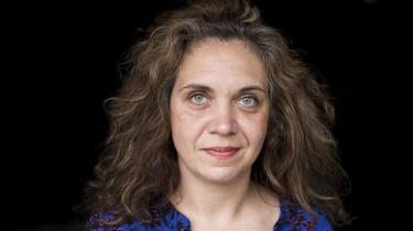 »Jeg er vokset op med, at Danmark var nogen, man så op til i forhold til klima, miljø og sameksistens,« sigerMarie Aagaard Larsen.