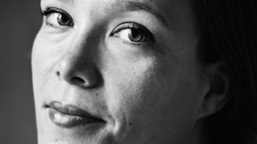 Vi er fuldt ud bevidste om, at der i forhold til klimaet er en social balance, der skal holdes, siger Astrid Krag.