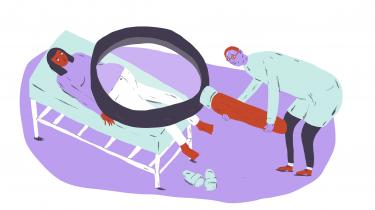 I Informations nye podcastserie fortæller forskere om de dilemmaer, deres videnskabelige resultater efterlader dem med.