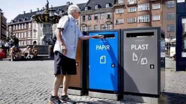 Mange danskere har svært ved at finde ud af, hvordan de bedst kan bidrage til den bæredygtige omstilling. En bæredygtighedspyramide kan afhjælpe mange, mener Lotte Hansen fra #iLoveGlobalGoals.