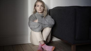 Vi, der er vokset op med forældre med et misbrug, står i en magtesløs situation, hvor angst og ensomhed er de følelser, vi kender bedst, skriver Emilia Moth.