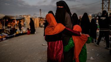Gentagne gange har humanitære organisationer råbt op om de horrible forhold i lejrene. Læger Uden Grænser har beskrevet, hvordan der i al-Hol mangler vand, mad og adgang til helt basal behandling. Anders Ladekarl, generalsekretær for Dansk Røde Kors, sagde i slutningen af april om forholdene i al-Hol-lejren, at »det er tæt på helvede på jord.«